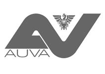auva Zeitschrift für sichere Arbeit Logo