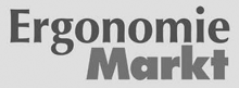 Ergonomiemarkt Magazin aus Deutschland Logo