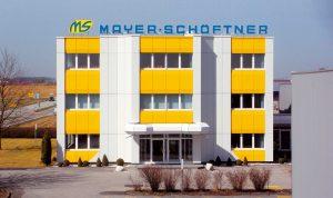 NWKT Mayer Schöftner Gebäude Anfahrt und Öffnungszeiten