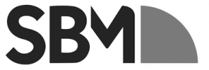 sbm Magazin Deutschland Logo