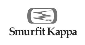 Smurfit Kappa - Kartonagenhersteller Logo