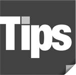 tips Zeitschrift Logo
