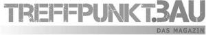 treffpunktbau Magazin Logo