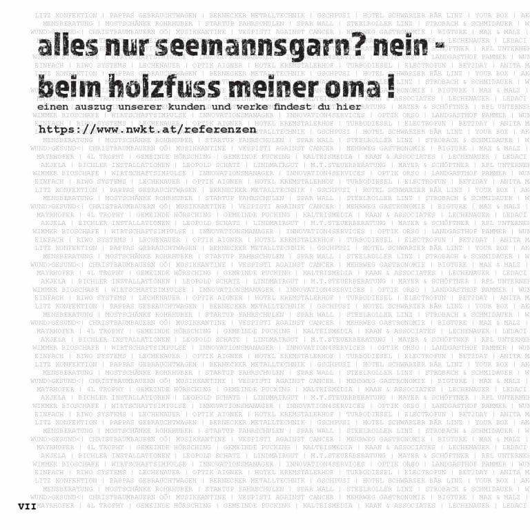 Handout - die Netzwerkkapitäne - Infotext- kannste nicht lesen