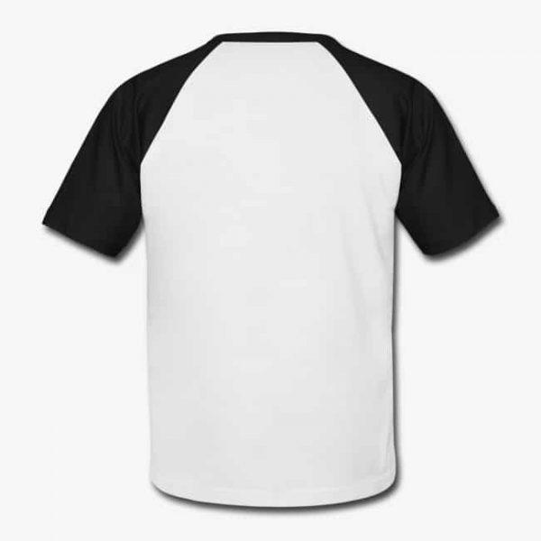 Fck_Corona_Bsbll_Shirt_Männer_hinten