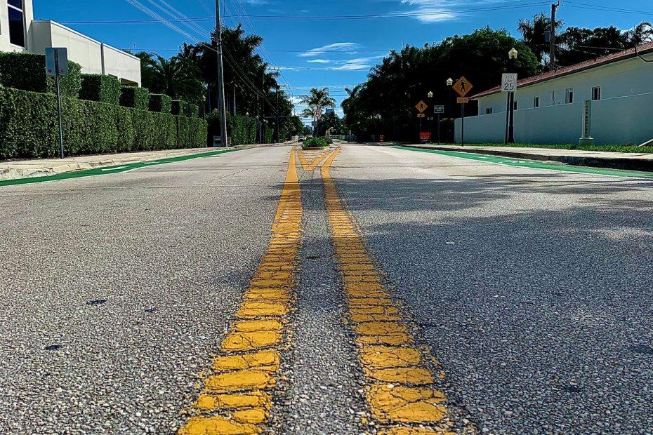 Miami Straße