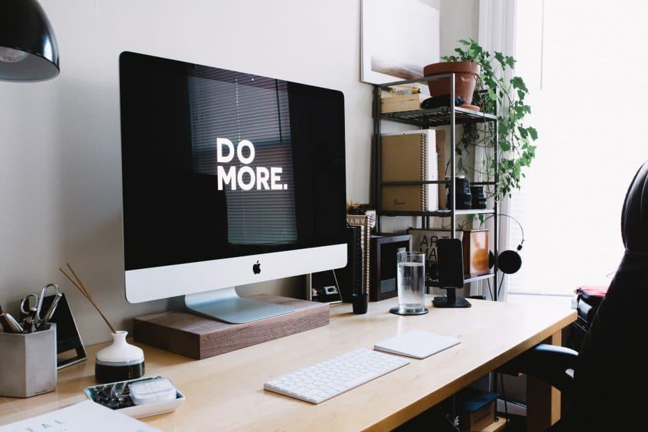 das Home Office - die Netzwerkkapitäne