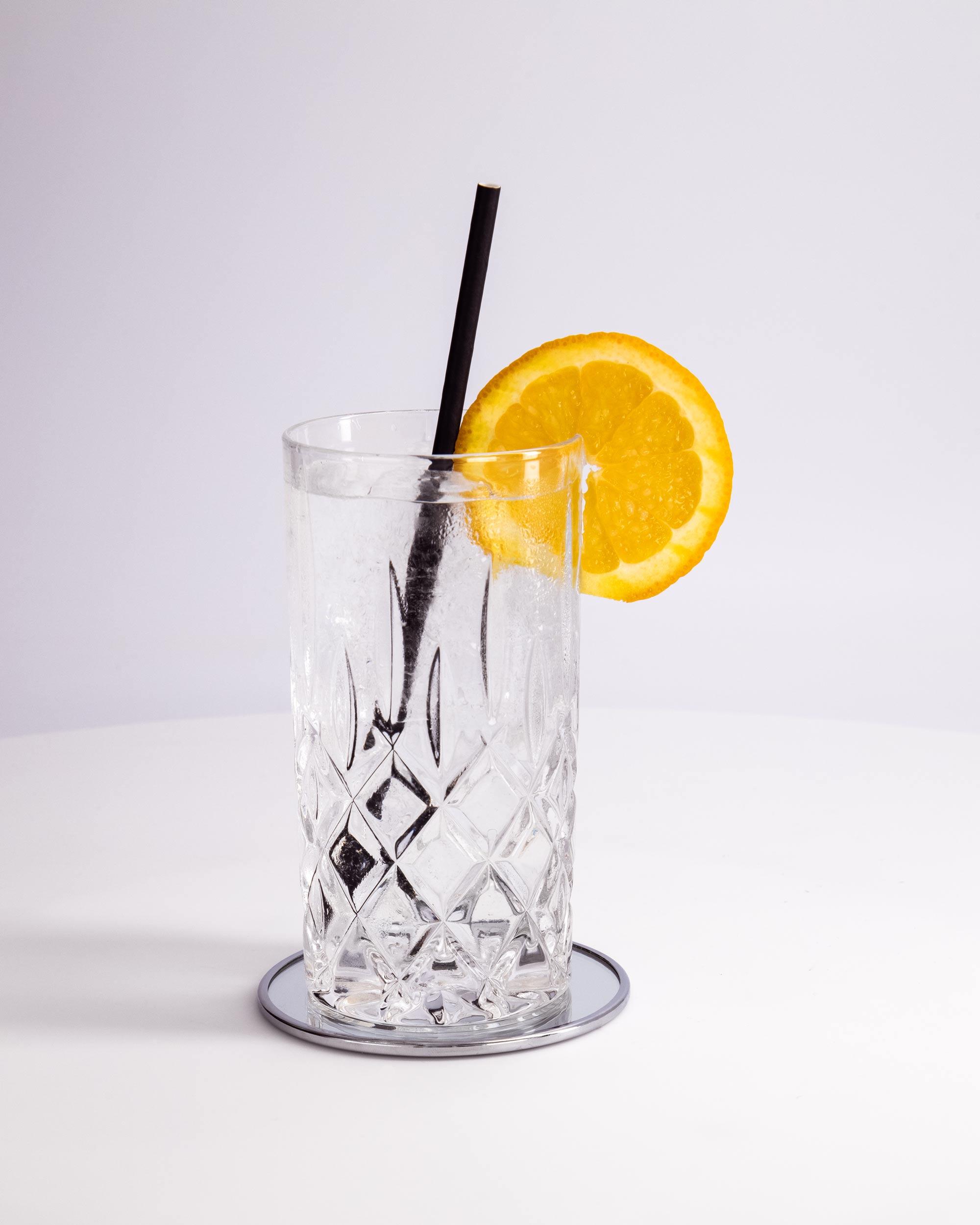 Die Netzwerkkapitäne - Soda Wasser