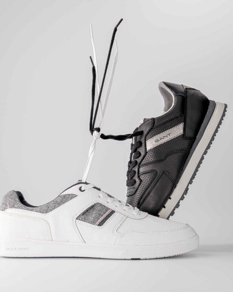 Die Netzwerkkapitäne - Schuhe 3