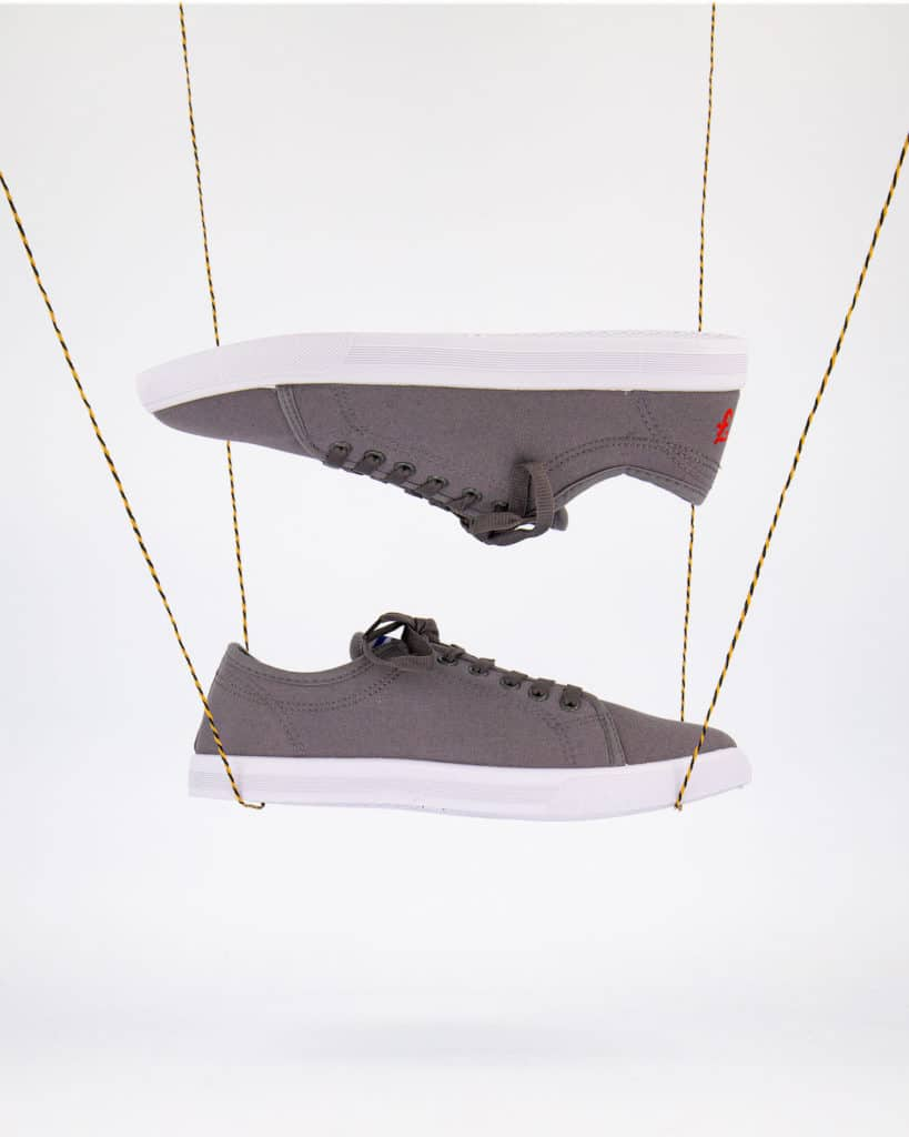 Die Netzwerkkapitäne - Schuhe 2