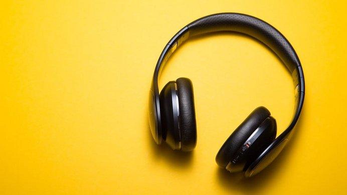 Die Netzwerkkapitäne - Kopfhörer