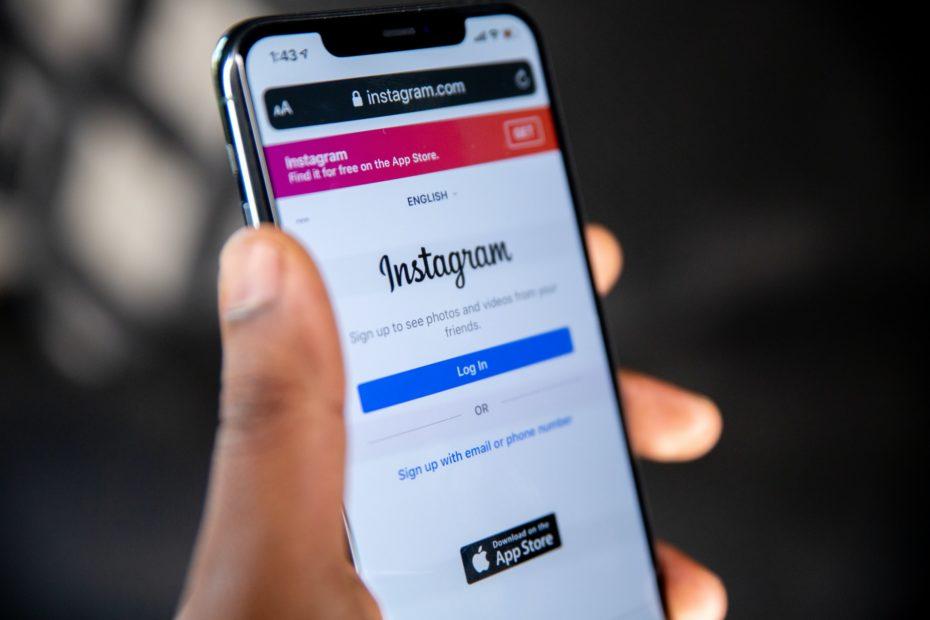 Instagram für Beginner und Unternehmen - Die Netzwerkkapitäne